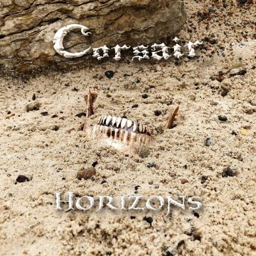 Corsair - Horizons (2020)