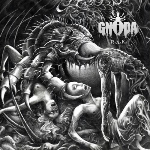 Gnida - R. A. K. (2020)