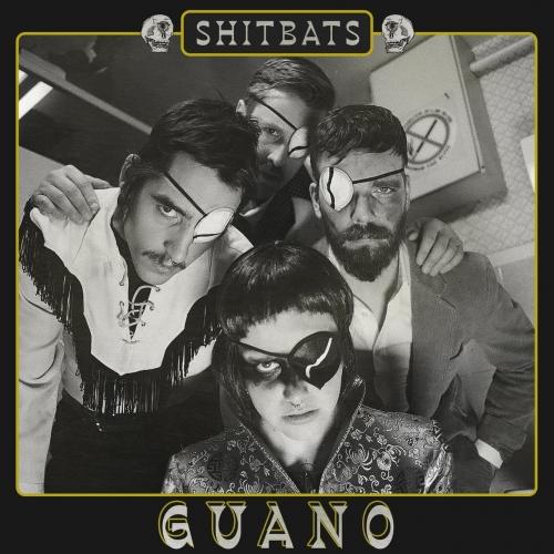 Shitbats - Guano (2020)