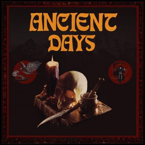 Ancient Days - Black Magic Nights (2020)