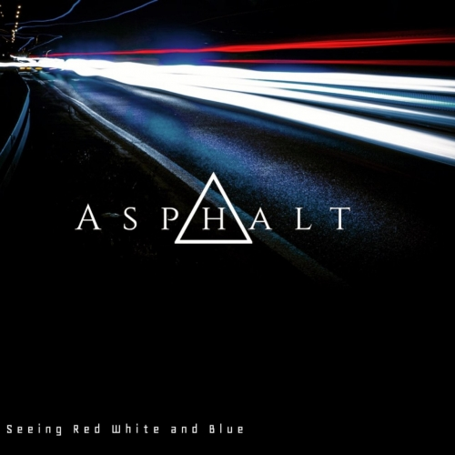 Asphalt - Seeing Red White and Blue (2020)