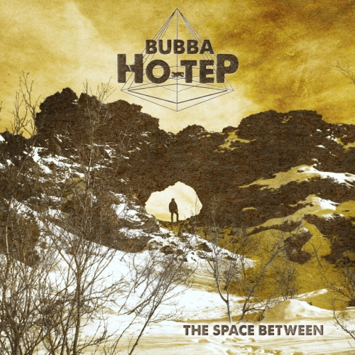 Bubba Ho-Tep - The Space Between (EP) (2020)
