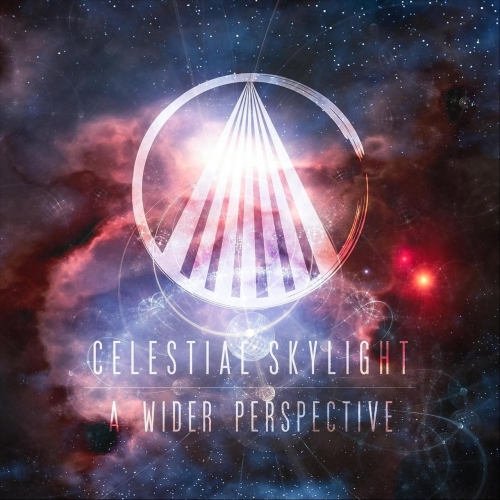 Celestial Skylight - A Wider Perspective (2020)