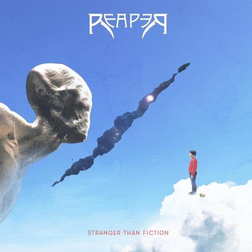 Reaper - Stranger Than Fiction (2020)