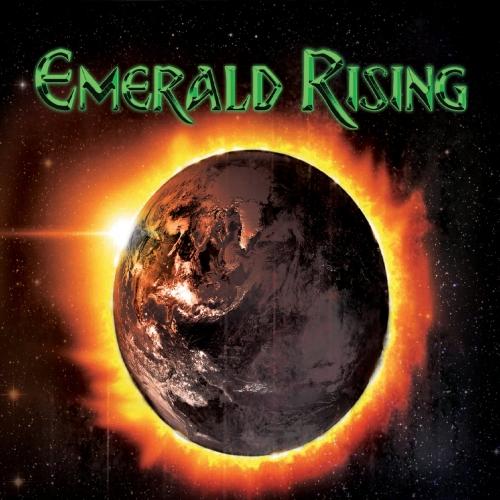 Emerald Rising - Emerald Rising (2020)