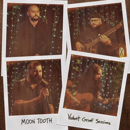 Moon Tooth - Violent Grief Sessions (Live) (2020)