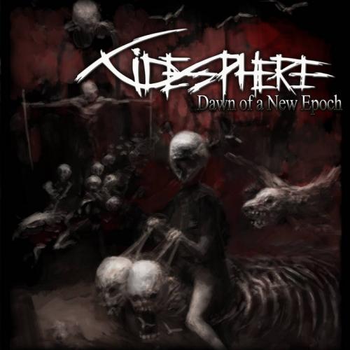 Cidesphere - Dawn of a New Epoch (2020)