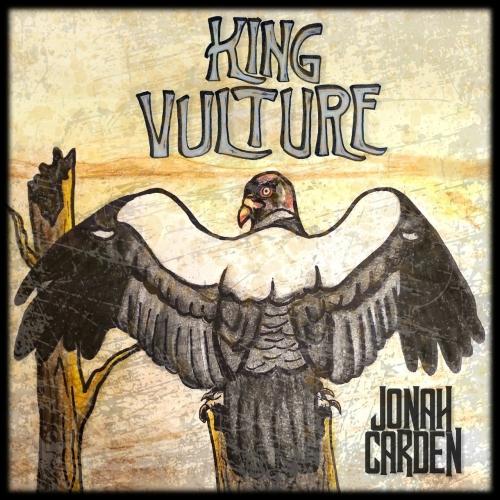 Jonah Carden - King Vulture (2020)
