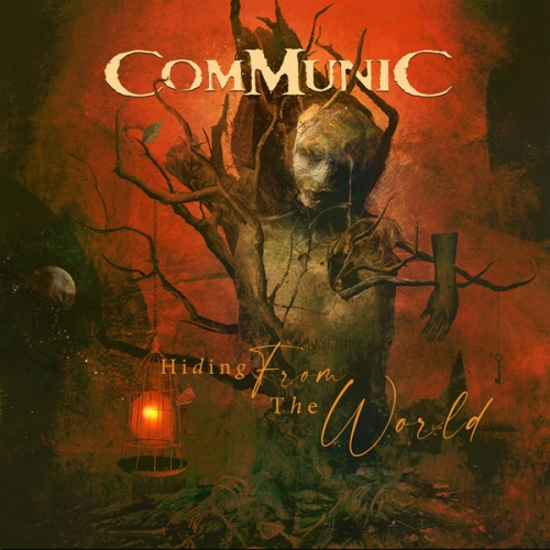 Communic - Hiding from the World (2020) + Hi-Res