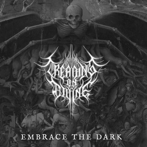 Treading on Divine - Embrace the Dark (2020)