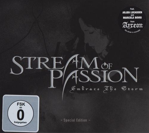 Stream Of Passion - Еmbrасе Тhе Stоrm (2005) [2010]