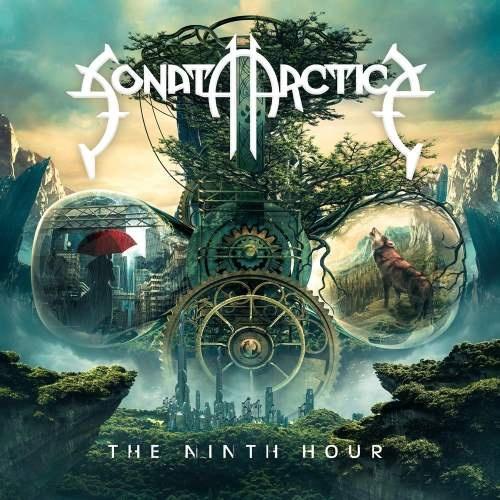 Sonata Arctica - Тhе Ninth Ноur [Limitеd Еditiоn] (2016)