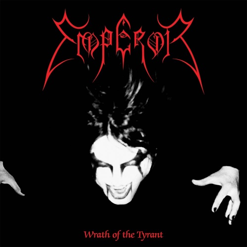 Emperor - Wrath of the Tyrant (DELUXE EDITION 2CD) (2020)