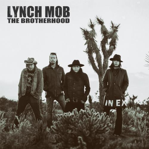 Lynch Mob - Тhе Вrоthеrhооd [Limitеd Еditiоn] (2017)