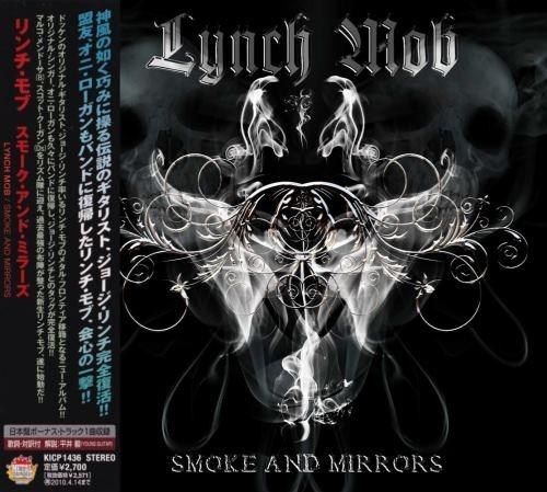 Lynch Mob - Smоkе аnd Мirrоrs [Jараnеsе Еditiоn] (2009)
