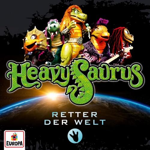 Hevisaurus - Retter der Welt (2020)