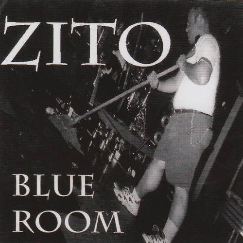 Mike Zito - Blue Room [Remastered 2018] (1998)
