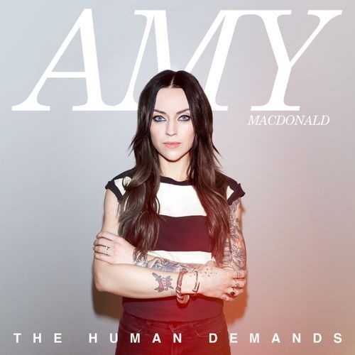 Amy Macdonald - The Human Demands (Deluxe Edition) (2020)