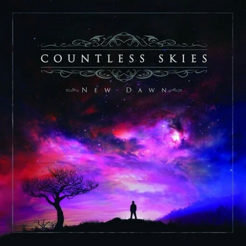 Countless Skies - New Dawn (2016)