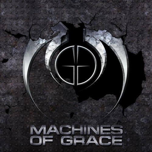 Machines Of Grace - Machines Of Grace (2009)