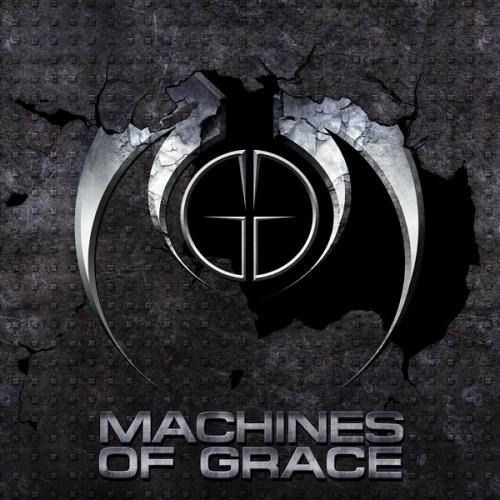 Machines Of Grace - Machines Of Grace (2009)