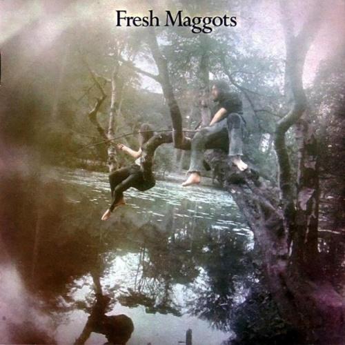 Fresh Maggots - Hatched (1971)