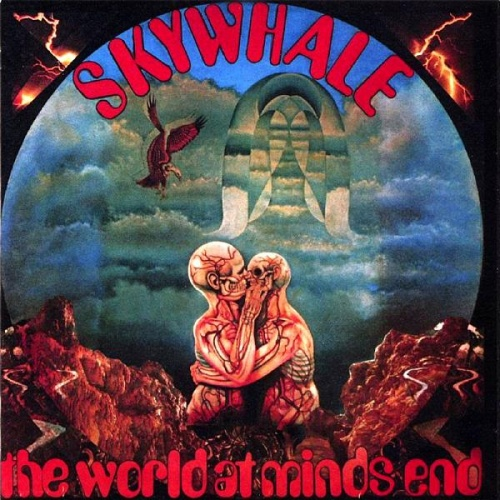 Skywhale - The World At Mind's End (1977)