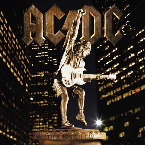 AC/DC - Stiff Uрреr Liр [2СD] (2000)