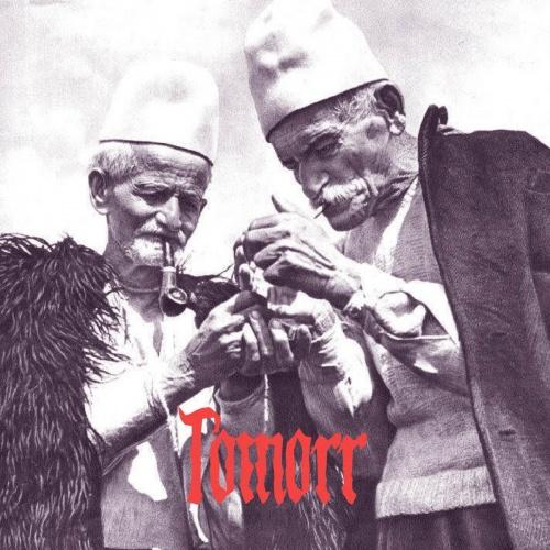 Tomorr - Tomorr (2020)
