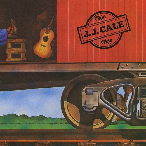 J.J. Cale - Okie [Reissue 1990] (1974)