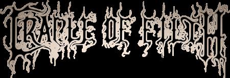 Cradle Of Filth - Наmmеr Оf Тhе Witсhеs [Limitеd Еditiоn] (2015)
