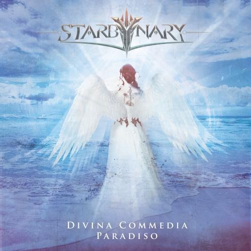Starbynary - Divina Commedia: Paradiso (2020)