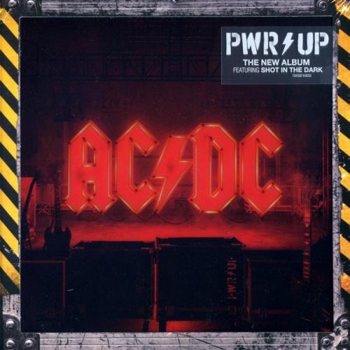 AC/DC - POWER UP (2020) + Hi-Res
