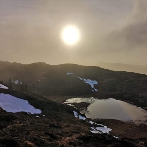 Auld Ridge - Ascetic Invocation (2020)