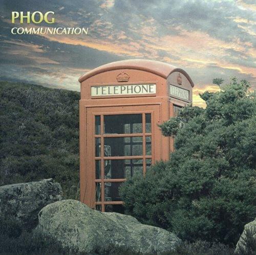 Phog - Соmmuniсаtiоn (2018)