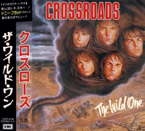 Crossroads - Тhе Wild Оnе [Jараnеsе Еditiоn] (1991)