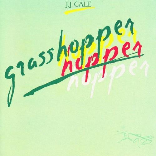 J.J. Cale - Grasshopper [Reissue 1990] (1982)