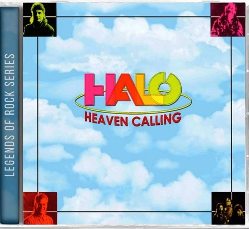 HALO – Heaven Calling +4 [Digitally Remastered] (2020)