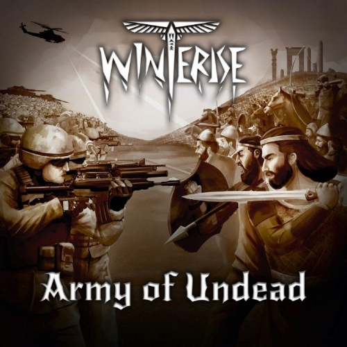Winterise - Army Of Undead (2020)