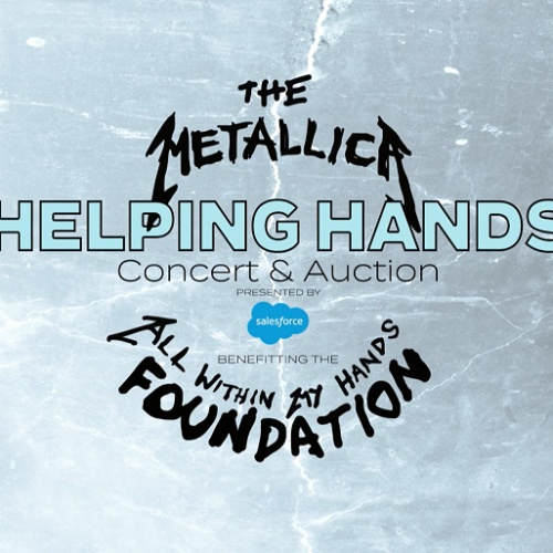 Metallica - The All Within My Hands Helping Hands Concert & Auction 14.11.2020 (2020) (Webrip)