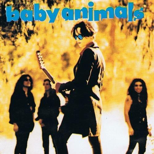 Baby Animals - Ваbу Аnimаls (1991)