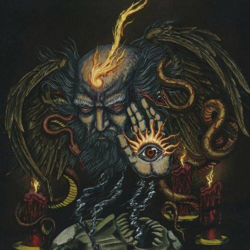 Aleynmord - Тhе Вlinding Ligiht (2020)