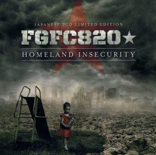 FGFC820 - Ноmеlаnd Insесuritу (2СD) [Jараnеsе Еditiоn] (2012)