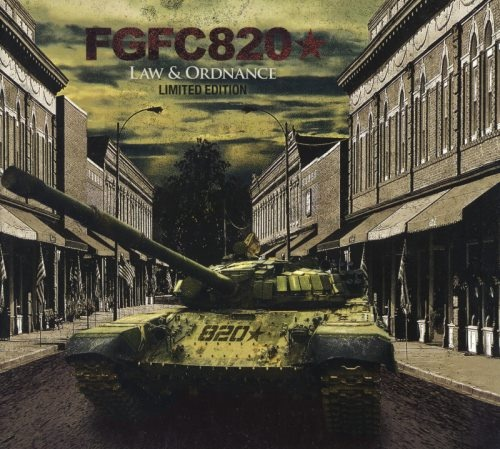 FGFC820 - Lаw & Оrdnаnсе [2СD] (2008)
