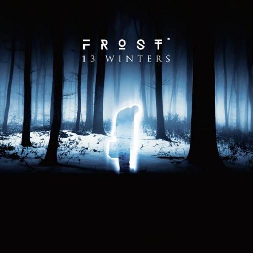 Frost*  - 13 WINTERS (8CD Boxset) (2020)