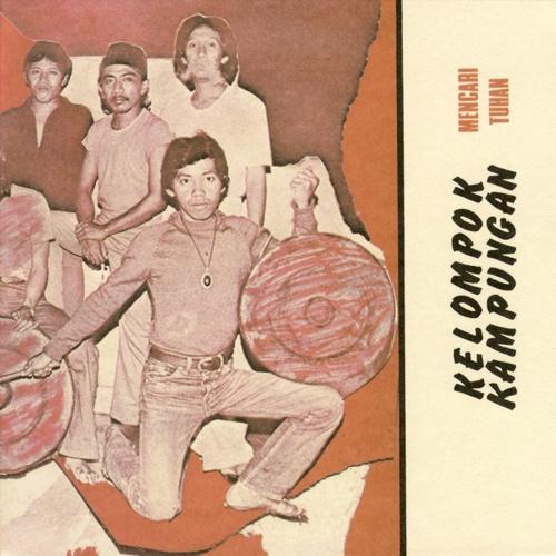 Kelompok Kampungan - Mencari Tuhan (1980)