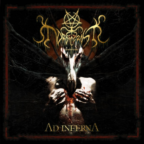 Nordic Frost - Ad Inferna (2020)