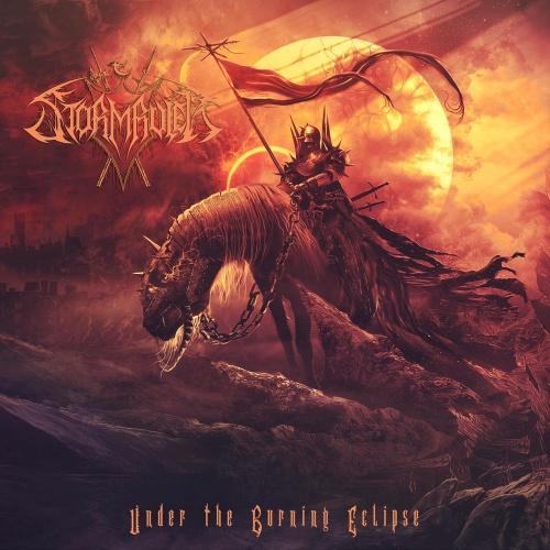 Stormruler - Under The Burning Eclipse (2020)