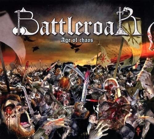 Battleroar - Аgе Оf Сhаоs (2005)