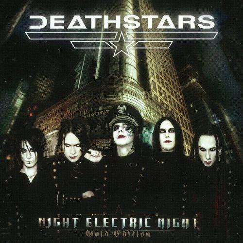 Deathstars - Night Еlесtriс Night [Gоld Еditiоn] (2009)